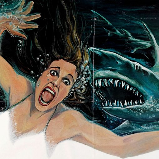 """B-Movie, il Meglio del Peggio del Cinema: """"Mako - Lo squalo della morte"""""""