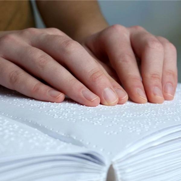 Braille & media per tutti. Una mediateca accessibile e diffusa sotto la Mole