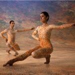 Danza e cinema internazionale con il Gender Bender