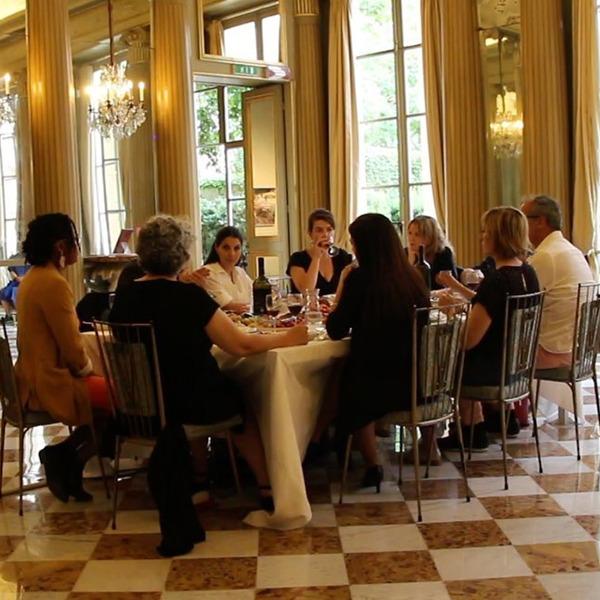 Dialoghi sul Mediterrano - The last supper project