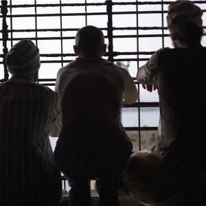 """Documentario: """"L'isola ritrovata. La storia del carcere di Santo Stefano"""""""