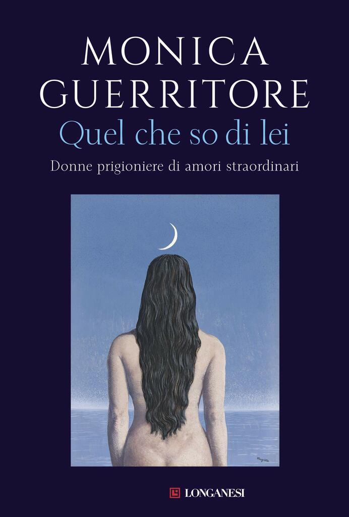 """""""Donne prigioniere di amori straordinari"""" - Monica Guerritore"""