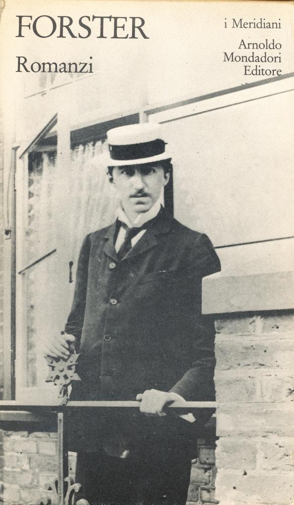 Edward Morgan Forster. Romanzi (I Meridiani)