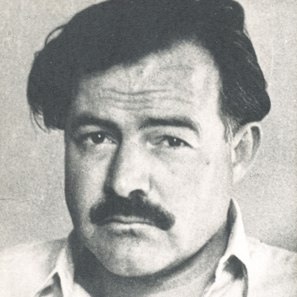 Ernest Hemingway. Romanzi – Volume primo (I Meridiani)