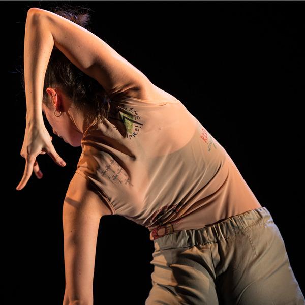 Fuoriformato 2021 - Festival di danza contemporanea e videodanza