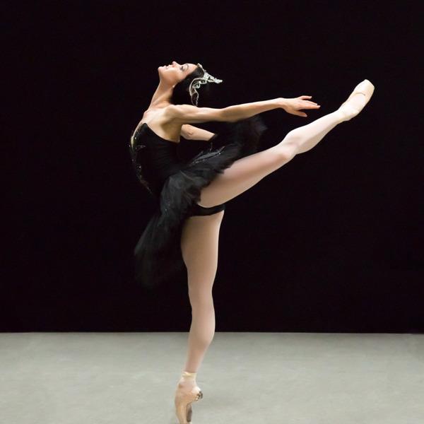 Serata conclusiva della 29° International Dance Competition con Petra Conti