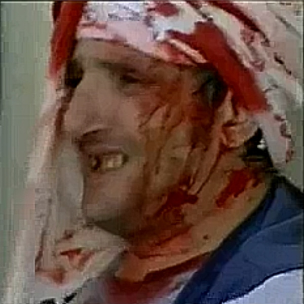 Genova 2001: il massacro del G8