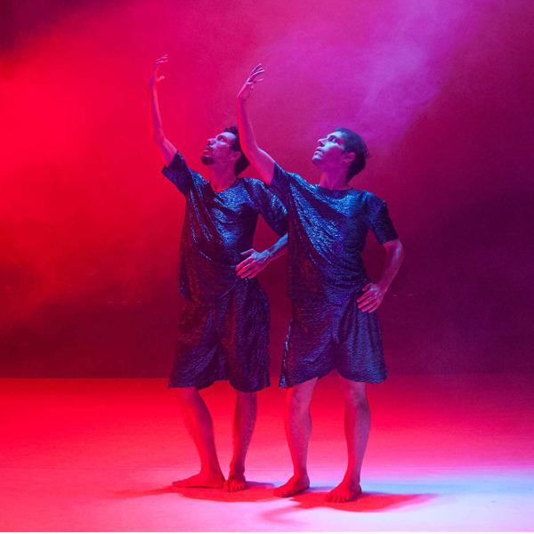 """Ipercorpo. Festival internazionale delle arti dal vivo: """"Secondo tempo reale"""""""