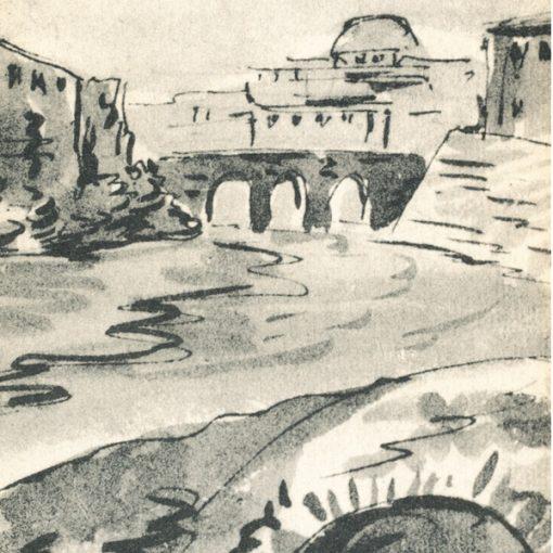 Johann Wolfgang Goethe. Viaggio in Italia (I Meridiani)