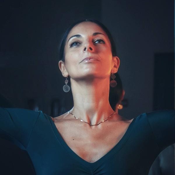 La Danza incontra l'Arte. A Venezia, con Beatrice Carbone e Isabella Mandelli