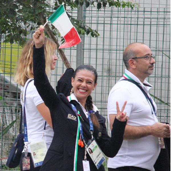 Lo Sport sul palcoscenico. Ciclo di incontri a Pavia