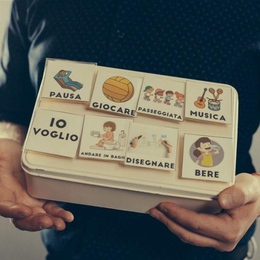 Matebox: lo strumento polifunzionale per combattere la disabilità