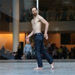 Performance: 20 danzatori per il XX secolo e oltre. Una creazione di Boris Charmatz