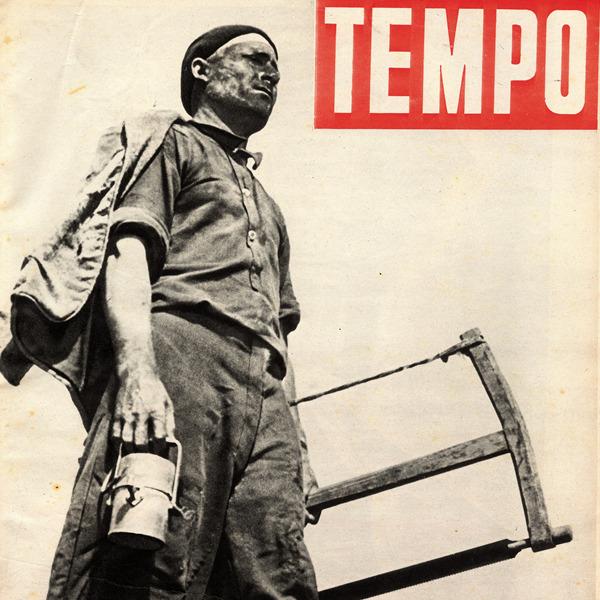 """Storia dell'Editoria: """"Tempo"""""""