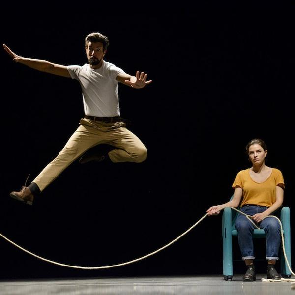 """Teatro: """"Tutta la vita"""". Uno spettacolo ideato da Amor Vacui"""