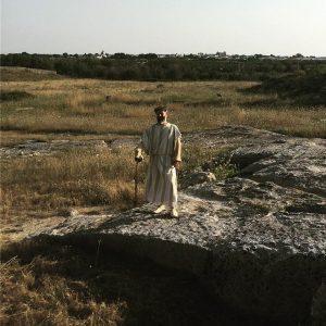 Visite guidate teatralizzate nell'Area Archeologica di Roca Vecchia