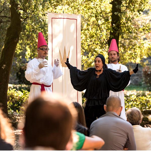 Arezzo Crowd Festival 2021 - Terza edizione