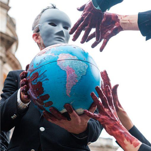 Climate Change Theatre Action 2021. Il mondo del teatro lotta contro il cambiamento climatico