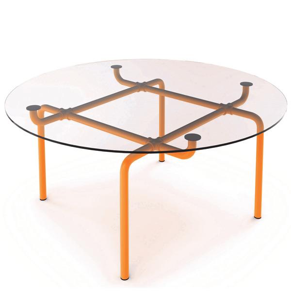 Design italiano: la storia del tavolo Edison di Vico Magistretti