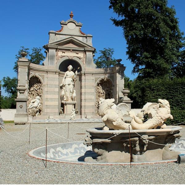 Ferragosto in Villa Arconati