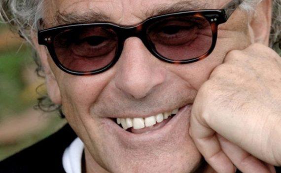 Il Premio Marzocco d'oro alla carriera ad Antonio Capuano