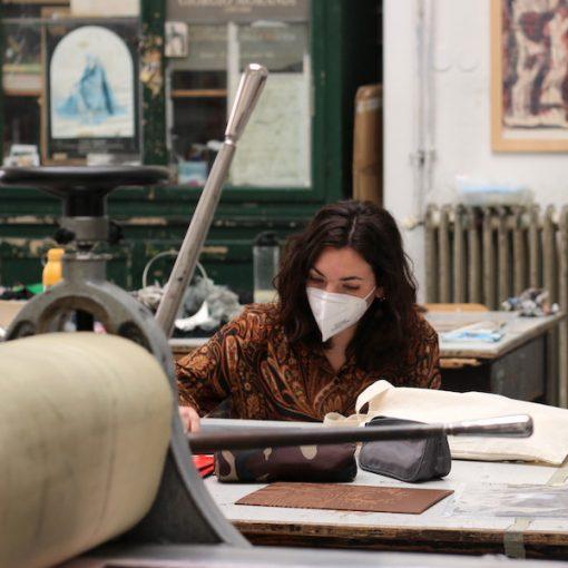 L'Accademia di Belle Arti di Firenze apre le iscrizioni all'anno accademico 2021/2022