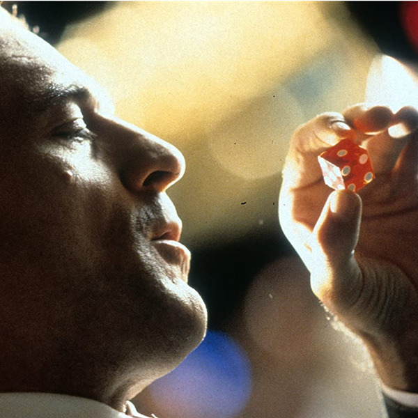 """Locandine - Il Cinema per immagini: """"Casinò"""" di Martin Scorsese"""