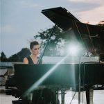 """A New Beginning"": concerto di Roberta Di Mario"