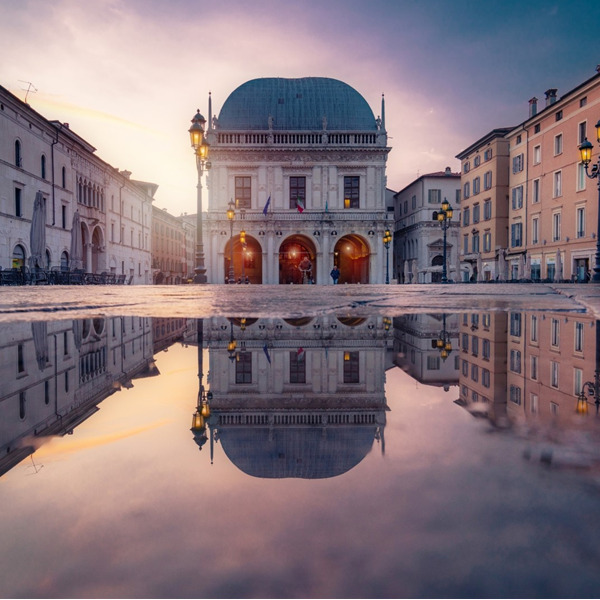Brescia, città sorprendente