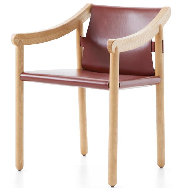Design italiano: la storia dell'iconica sedia 905 di Vico Magistretti
