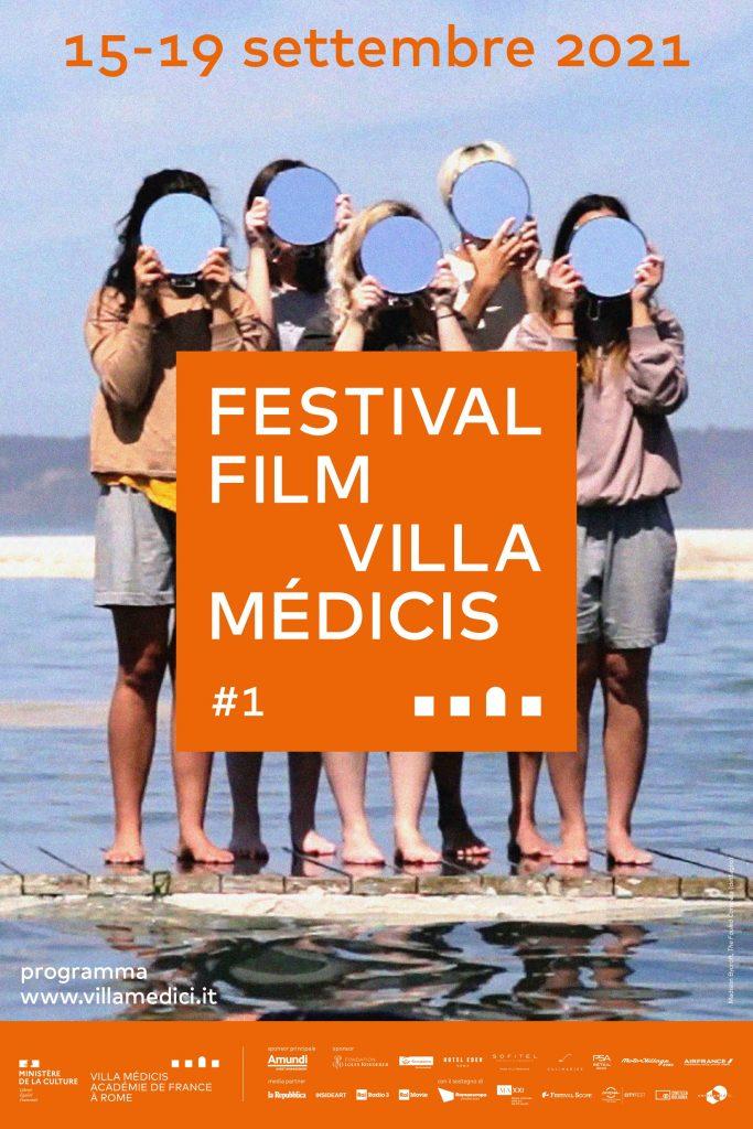 Festival di film di Villa Medici 2021