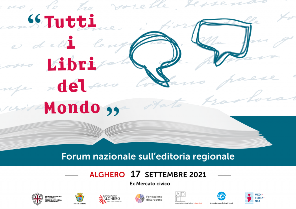 Tutti i libri del mondo - Forum sull'editoria regionale