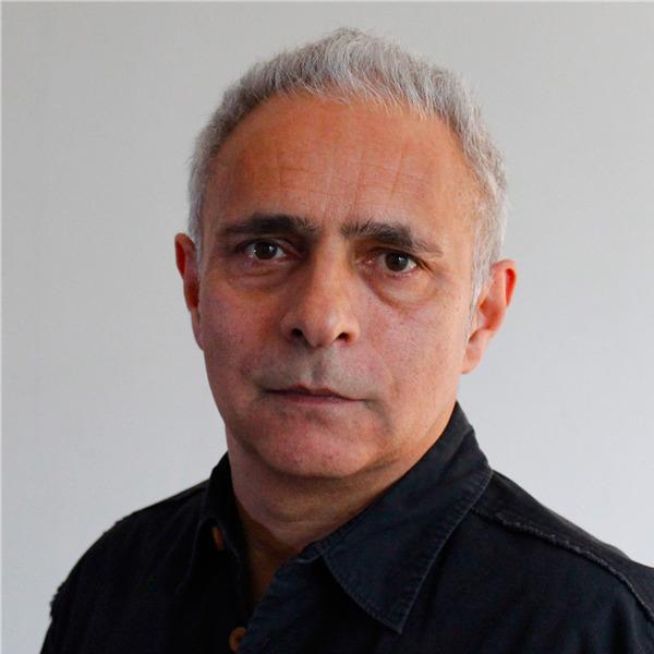 Incontro con Hanif Kureishi per la 40° edizione del Premio Sergio Amidei