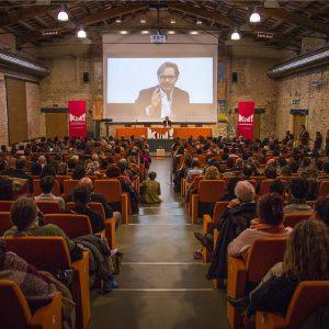 Kum! Festival 2021 - Curare, educare, governare