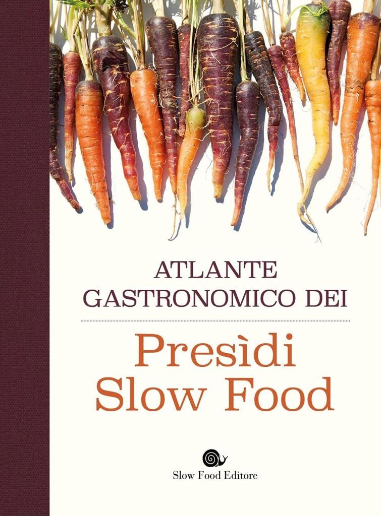 L'Atlante gastronomico dei Presìdi Slow Food