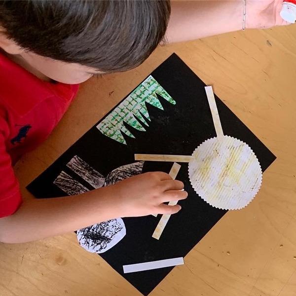Le nuove attività per bambini alla Casina di Raffaello