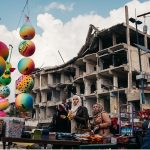 Middle East Now 2021 - Festival di cinema arte e cultura medio orientale