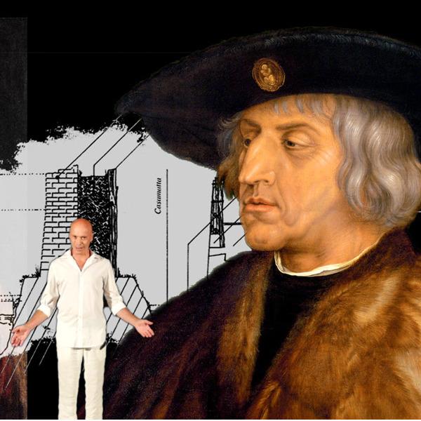 Mura Vive: a Padova nasce il Museo Narrante Multimediale