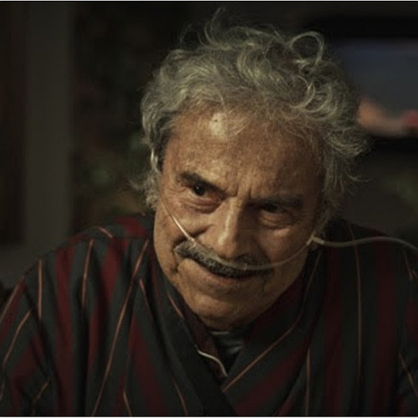 """""""Pappo e Bucco"""" di Antonio Losito vince il Social World Film Festival"""