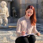 """Presentazione libro: """"Alla 13a ora"""" di Marta Leandra Mandelli"""