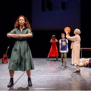 """Teatro: """"La banca dei sogni"""""""