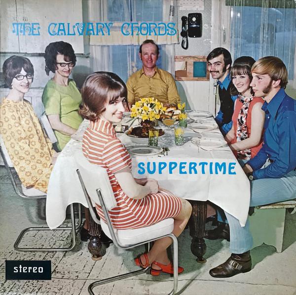 """B-Covers, il Meglio del Peggio: """"The Calvary Chords – Suppertime"""""""