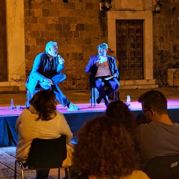 Un Borgo di Libri - Festival dei libri e della cultura