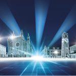 Cuneo, Alba, Bra e Mondovì diventano il palcoscenico di 10 videoinstallazioni luminose