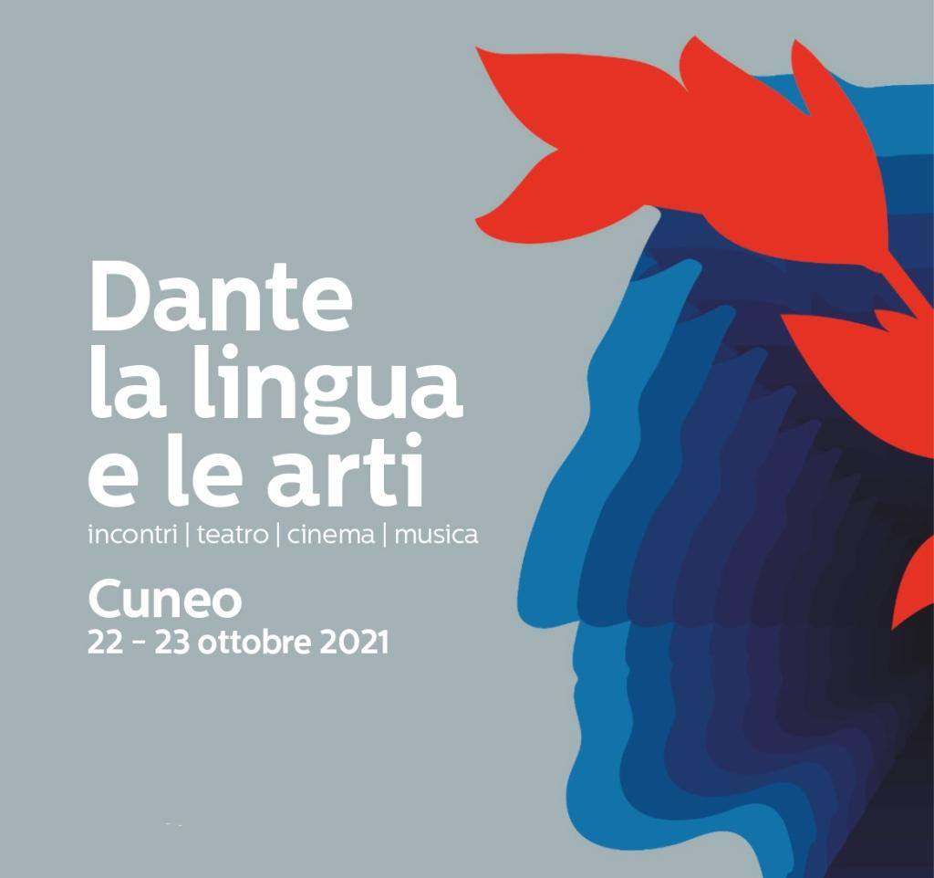 """""""Dante: la lingua e le arti"""", a Cuneo due giorni di eventi in memoria del Sommo Poeta"""