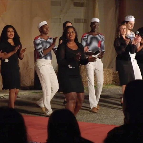 Eu-voice: i progetti di volontariato per la cultura toscana