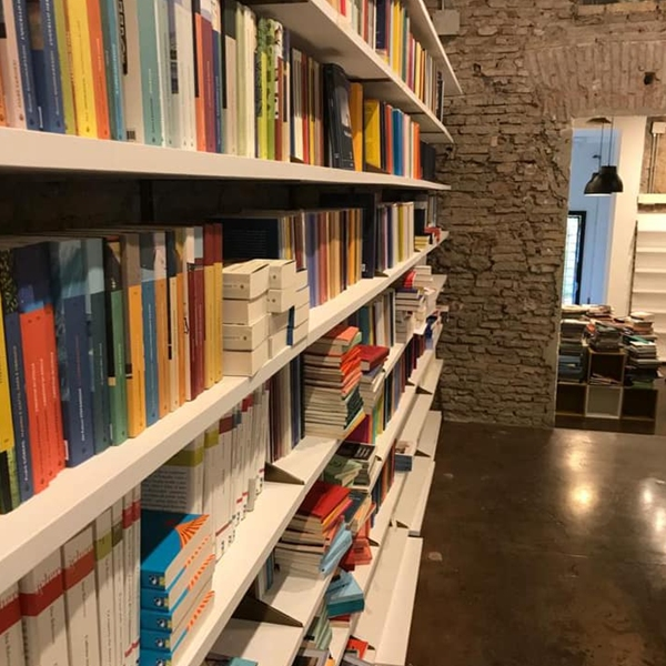 Inaugura la Libreria Panisperna 220, nuova realtà indipendente a Roma