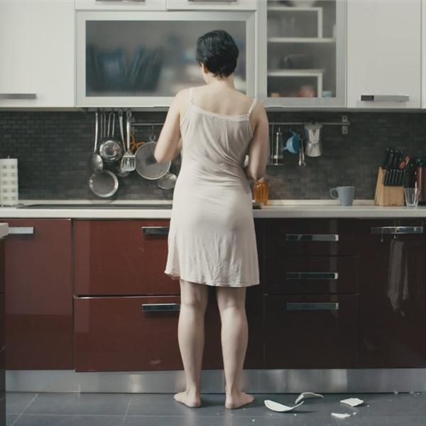 Mascarilla 19 - Codes of domestic violence