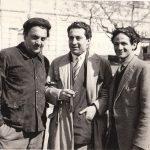 Omaggio al regista e scrittore Moraldo Rossi