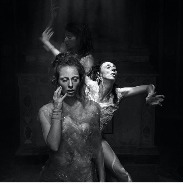 """""""Risonanze nascoste"""": una performance di Istituto Stocos"""